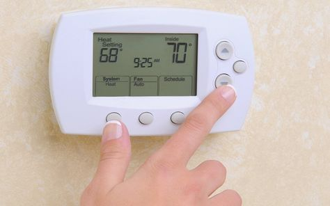 Your Puzzling Thermostat Heating Air Conditioning Heating