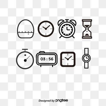 Cartoon Alarm Icon Alarm Clock Icon Pointer Watch Surface Png Transparent Clipart Image And Psd File For Free Download Clock Icon Icon Graphic Design Background Templates