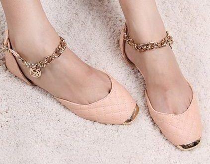 صور احذية حريمى 2019 بلارينا بنات ارضي شيك ميكساتك Women Shoes Shoes Women