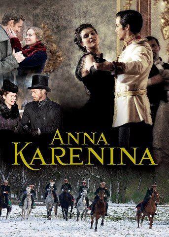Anna Karenina With Vittoria Puccini And Vronsky As Santiago Cabrera Such A Good Version Peliculas De Epoca Serie De Television Cine