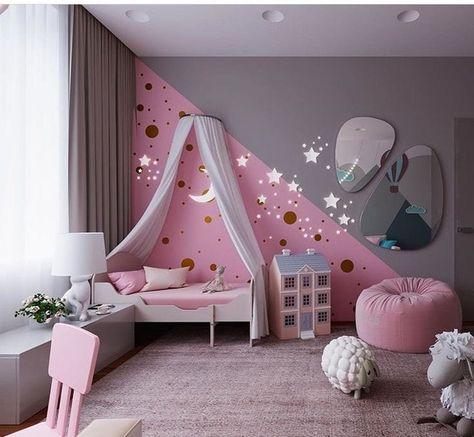Die 162 besten Bilder zu Traumhaft schön Kinderzimmer