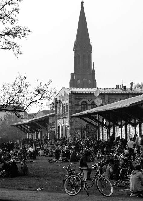 Gorli Kreuzberg Berlin Today Brooklyn Berlin