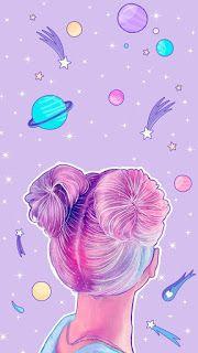 خلفيات بنات خلفيات للايفون خلفيات للبنات خلفيات بنات كيوت للموبايل خلفيات للهاتف بنات كيوت ص Unicorn Wallpaper Wallpaper Iphone Cute Cute Love Wallpapers