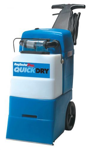 Rug Doctor Mighty Pro Quick Dry Carpet Cleaning Machine Dry Carpet Cleaning How To Clean Carpet Carpet Cleaning Machines