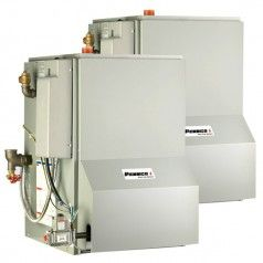 The Pennco 15b Series Is One Of Our Residential Boiler Units It Features A Combination Gas Control Boiler Installation Residential Boilers Heat Installation