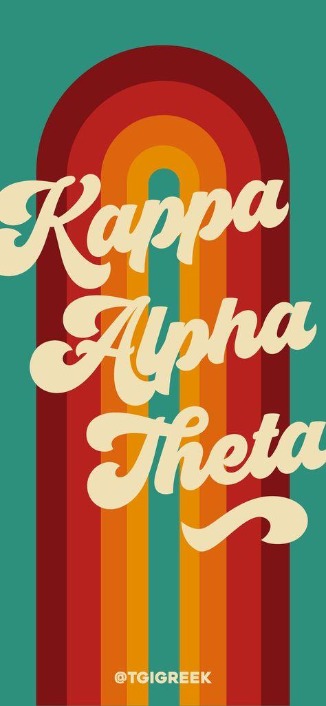 Kappa Alpha Theta Pinterest Hashtags, Video and Accounts