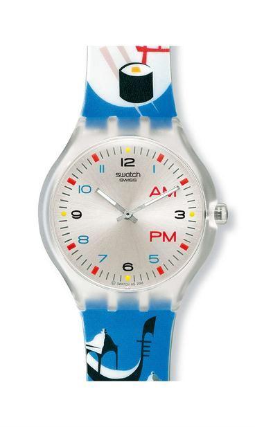 Uhren: 2003-2006 - Page 16 - Swatch® Deutschland