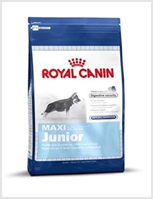 Royal Canin Maxi Junior 15 Pet Supplies Best Supplies Canin