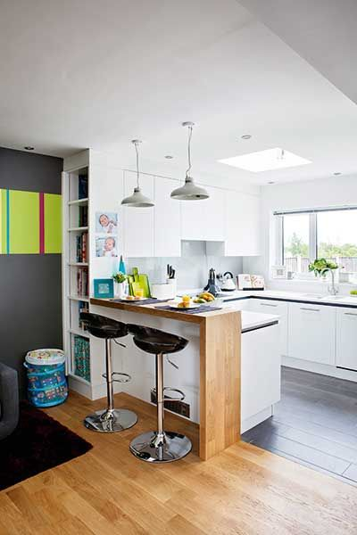 1930s Semi Extension for Just £40k | Homebuilding