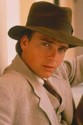 37 Young Indiana Jones Chronicles Ideas Indiana Jones Jones Indiana