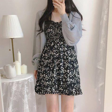 Women soft clothing ideas stylish birthday 2020 sweet korean fashion vsco highschool