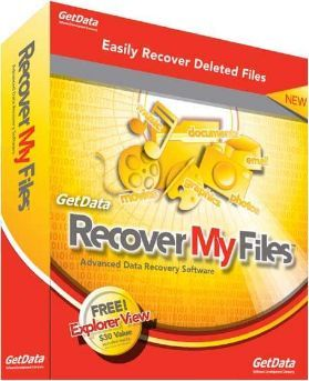 recover my files serial key 5.2.1