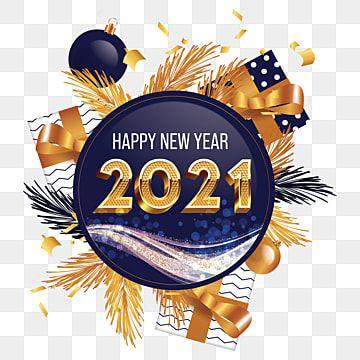 سنة جديدة سعيدة فاخرة 2021 2021 سنه جديده سنة جديدة سعيدة Png والمتجهات للتحميل مجانا Happy New Year Png Newyear Happy New Year Fireworks