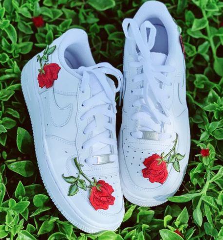 Fresh Rose AF1