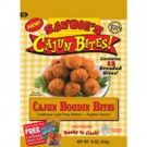 SAVOIE'S Boudin Bites Size: 18 oz. (1.13 lbs.)   Our Price:   $5.36      Buy 2 for $4.97 each     Buy 6 for $4.58 each