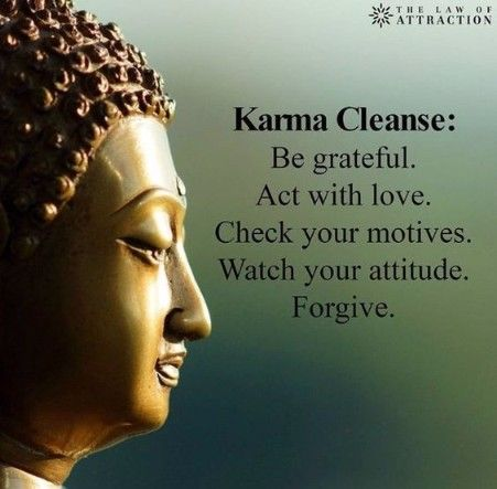 100 Good And Bad Karma Quotes And Sayings With Images Buddhism