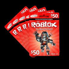 Pin Roblox Card Back Roblox 50 Gift Card Codes Get A 50 Roblox Game Card Get 50
