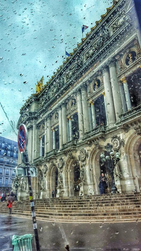 Paris Na Chuva O Que Fazer Em Paris Quando Chove Paris