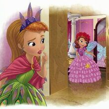 Sofia The First Gallery Disney Wiki Fandom In 2020 Sofia The First Cartoon Disney Princess Sofia Sofia The First Characters