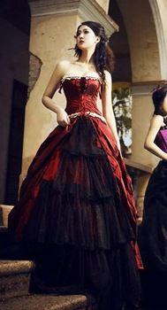 Girls Corset Dress