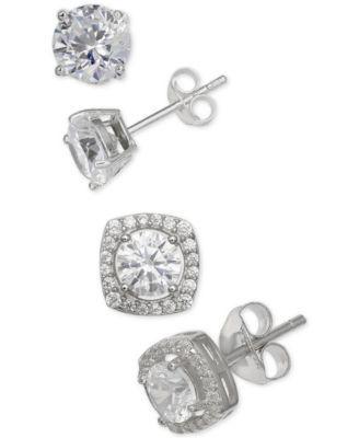 19+ Macys jewelry silver earrings viral