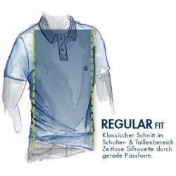 Pierre Cardin Polo Shirt Herren Blau Pierre Cardinpierre Cardin Fashion Fur Herren Kurzarmpolo In 2020 Lacoste Polo Shirts Tommy Hilfiger Polo Shirts Mens Tshirts