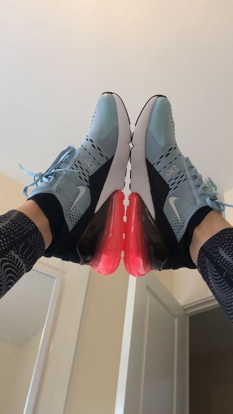 sports shoes 5c884 e1c92 Nike air max 270 ocean bliss