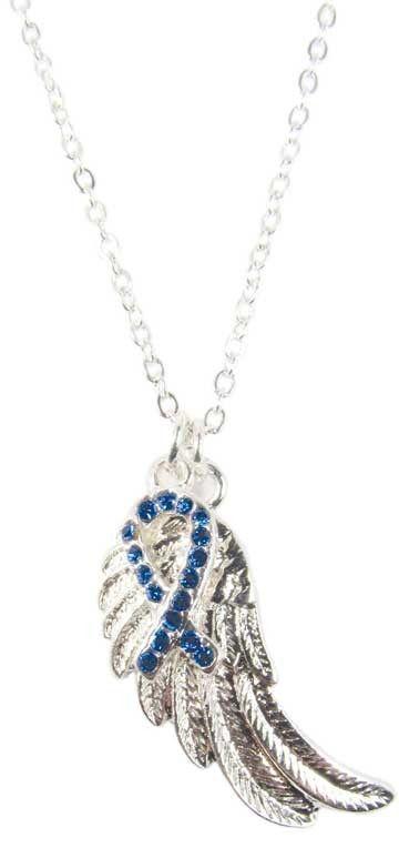 Colorectal cancer jewelry, Rata de supravieţuire în cancer - Colorectal cancer jewelry