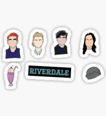 Super Riverdale Aesthetic Wallpaper Laptop Ideas