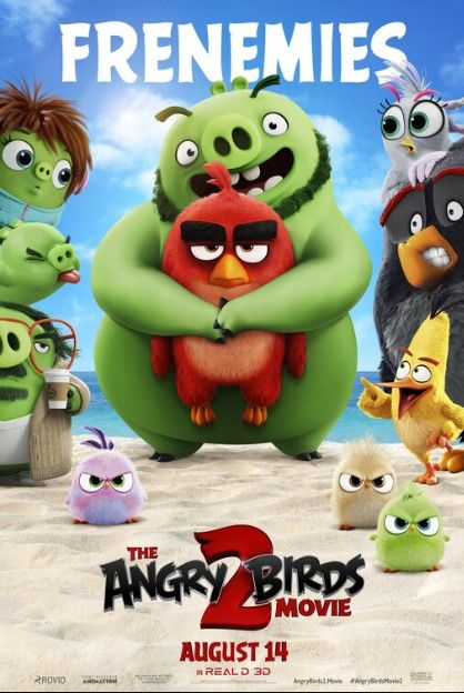Gledate The Angry Birds Movie 2 2019 Full Filmi Film Hd 1080p Angry Birds Movie Angry Birds 2 Movie Angry Birds