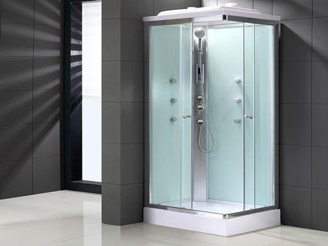 Cabina Doccia Evo Basic.Cabina Idro Samoa Cabine Doccia Locker Storage Lockers Bathroom