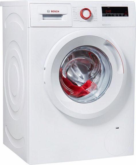 Bosch Waschmaschine Serie 4 Wan282v9 Test