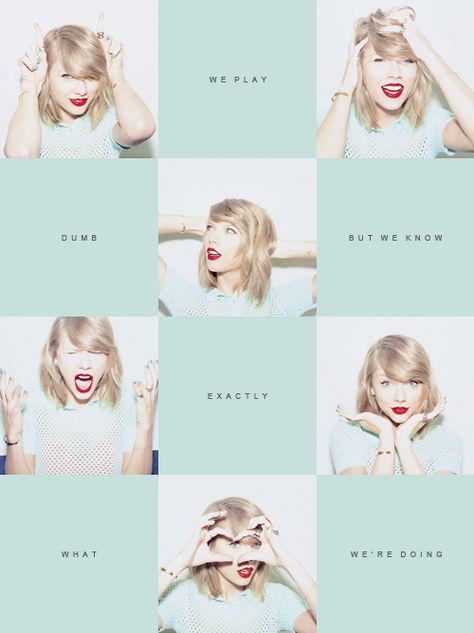 We cry tears of mascara in the bathroom. Honey, life is just a classroom-New Romantics by Taylor Swift
