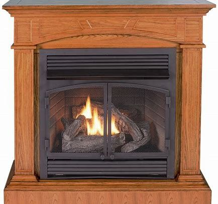 Image Result For Lowe S Vent Free Gas Fireplaces Propane