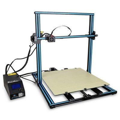 Creality3d Cr 10 3d Printer Diy Kit Coolnerd Technology Comparison Shopping Engine Marketplace