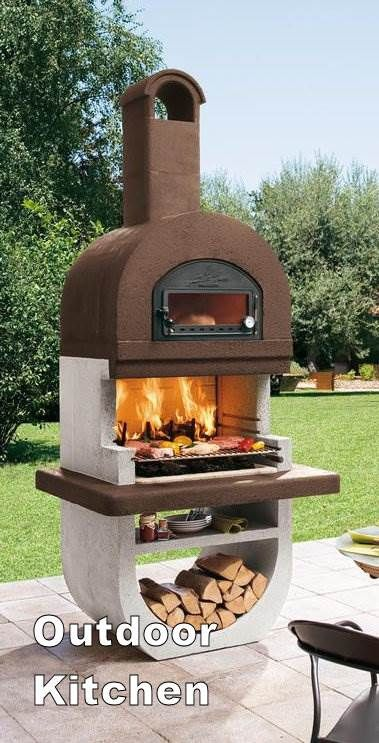 Very Popular Image Matching Outdoor Kitchen With Images Pizza Oven Outdoor Kitchen