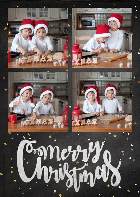 Make Your Own Photo Christmas Cards Online Free Printable
