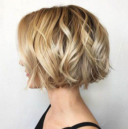 23 Kurze Wellige Bob Frisuren Check More At Https S2 Diydecors Online 23 Kurze Wellige Bob Frisuren 2 Frisuren Haarschnitte Bob Frisur Coole Frisuren