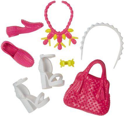 Barbie Fashion Accessories Pack #1