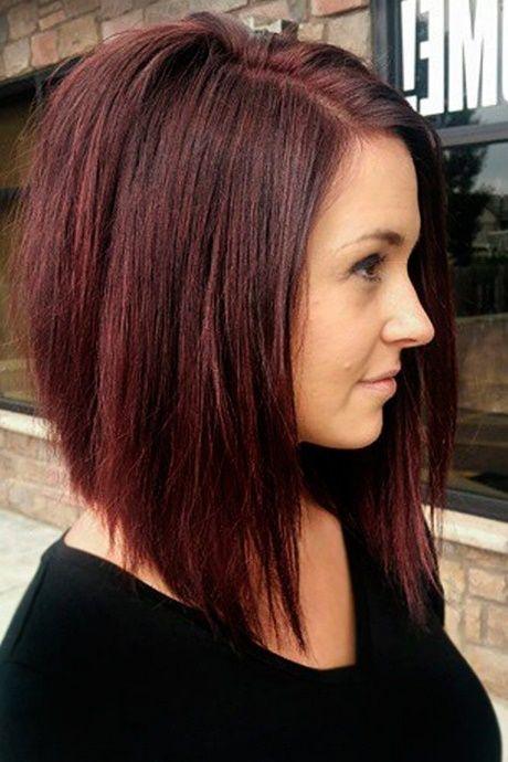 Haarstyling Ideen Fur Schulterlanges Haar Frisuren Stile 2018 Bob Frisur Haarschnitt Haarschnitt Bob
