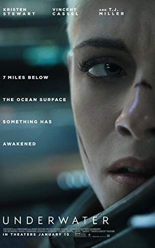 A Crew Of Aquatic Researchers Works To Get To Safety After An Earthquake Devastates Their Subterranean In 2020 Free Movies Online Movies Online Full Movies Online Free
