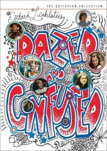 Dazed & Confused (The Criterion Collection) - Default
