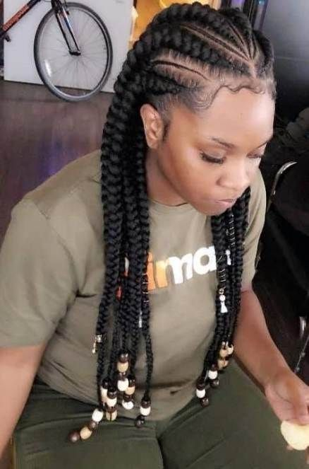 Pin On Braiding Hairstyles African American