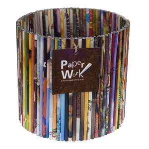 Paperwork Recycled Storage Basket