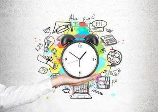 مع نمط الحياة المتسارع الغالب على حياة الناس هذه الأيام ظهرت الحاجة إلى عملية إدارة الوقت للإستفادة القصوى من ي Time Management How Are You Feeling Management