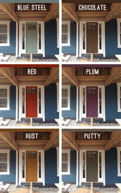 Picking An Exterior Paint Color | Exterior Paint Colors, Exterior Paint And  House