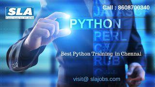 Python Training In Chennai Softlogic Systems It Training