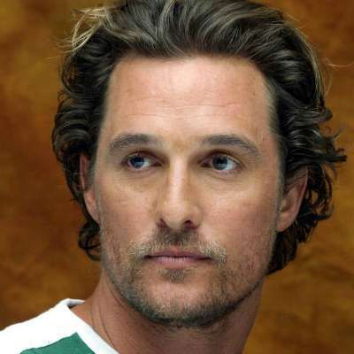 Matthew Mcconaughey Classic Curly Short Med Hair Avedaibw Flhairbylo Mediumhairstylesforthickhair Young Mens Hairstyles Mens Hairstyles Curly Hair Men