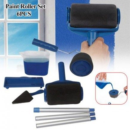 The Biggest Contribution Of Paint Roller Set Walmart To Humanity