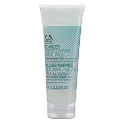 Seaweed Cleansing Facial Wash